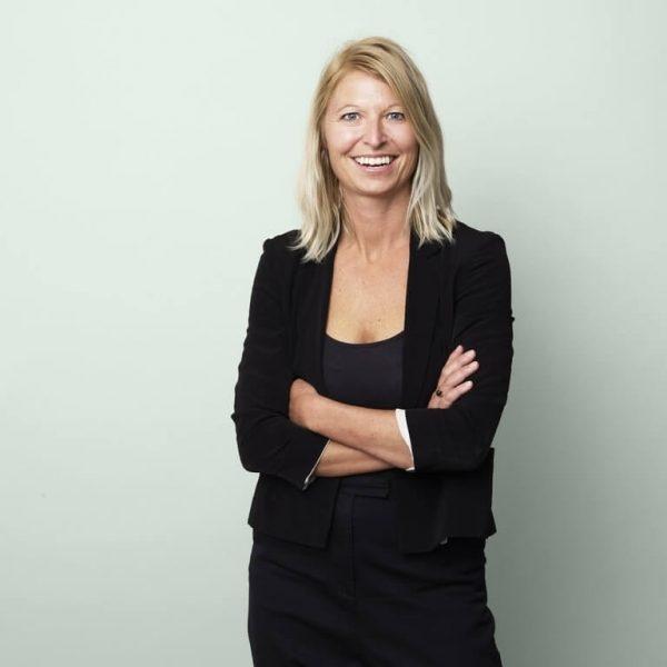 Direktør i Nine – Louise Sparf-Bruun