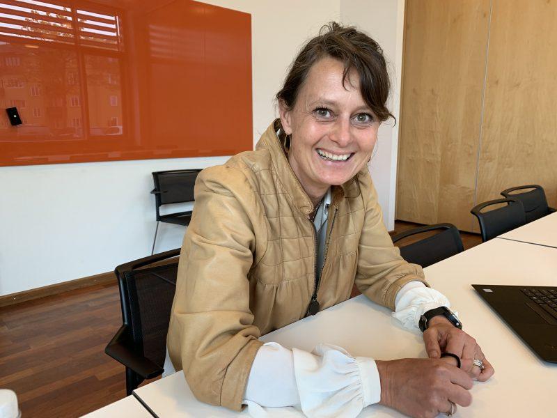 Director i PwC - Katja Andersen